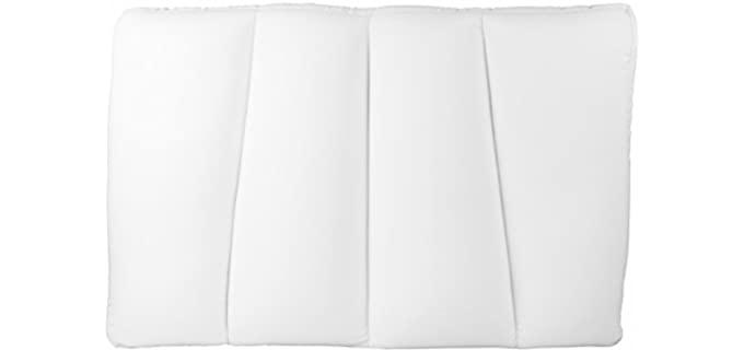 Deluxe Comfort Bed - Microbead Pillow