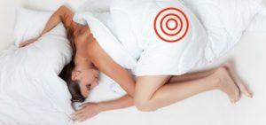 Hip Pain Pillow