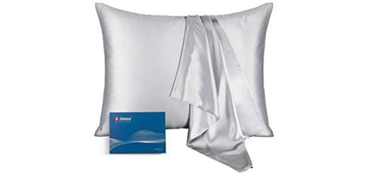 Memory Foam Pillowcases