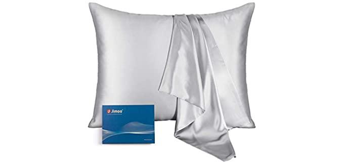 Memory Foam Pillowcases