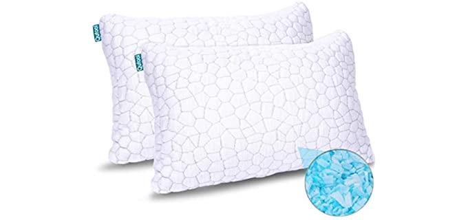Qutool Cooling - Gel Pillow