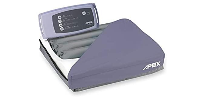Apex Medical Sedens 500 - Cushion for Pressure Relief