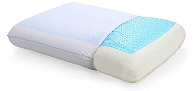 Gel Pillows