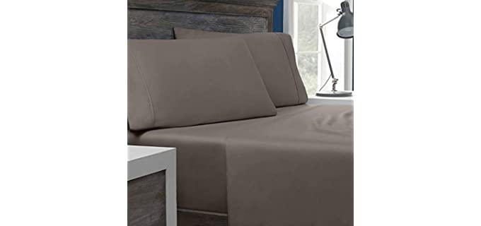Columbia Organic Cotton Sateen Weave - Cooling Pillowcase