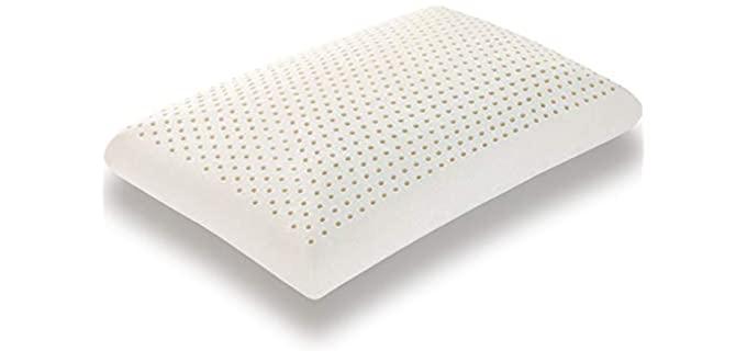Talalay Supportive - Latex Heavy Pillow