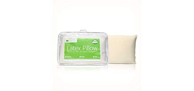 All-Natural King - Natural Latex Pillow