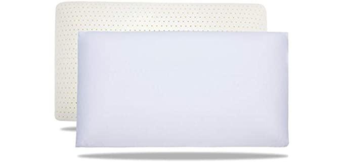 Kiss Dream Firm - Latex Pillow
