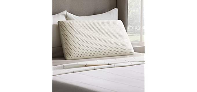 Lucid Talalay - Latex Foam Pillow