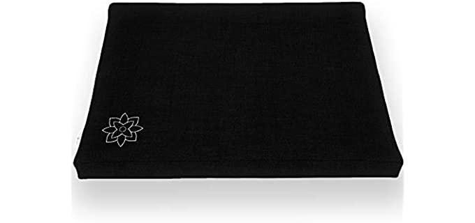 Mindful Modern - Zabuton Meditation Pillow
