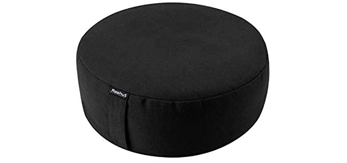 Reehut Zafu - Meditation Pillow