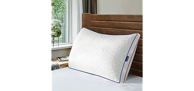 Sagino Cooling - Heavy Cooling Pillow