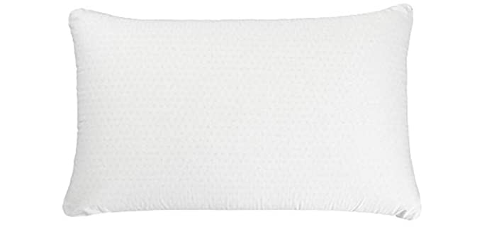 Simmons Beautyrest - Latex Heavy Pillow