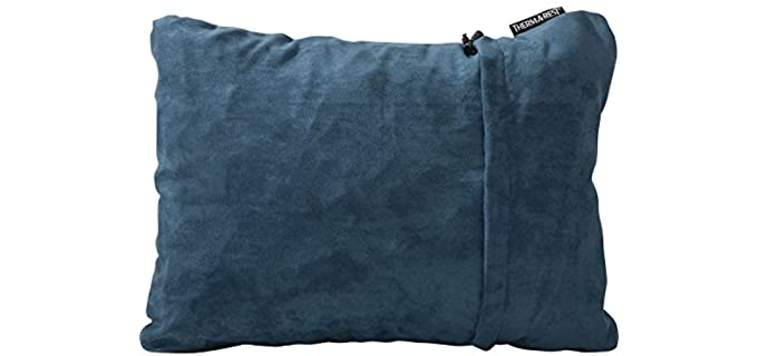 Therm A Rest Compressible - Driving Camping Pillow